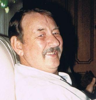 Kenneth Peter McLean
