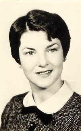 Iris Elaine (Mitchell) Cooke