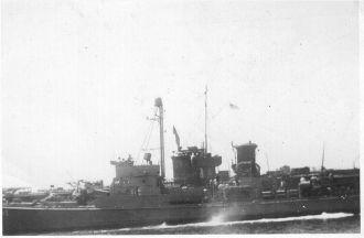 Submarine-Chaser
