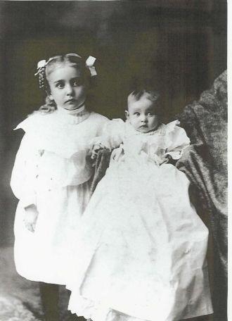 Sisters:  Catherine M. & Caroline E. Michael