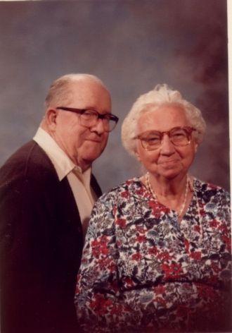 Lee and Virgie Abernathy