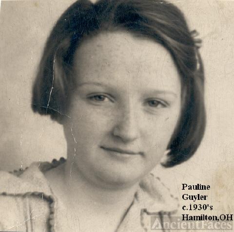 Pauline Guyler