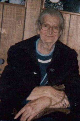 Lura E. Stanley Woolridge, VA
