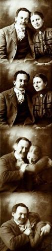 Vintage Photos - Long Exposure