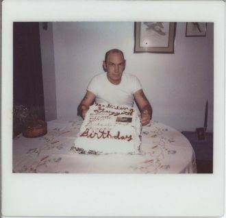 Edward Donald Girling Birthday