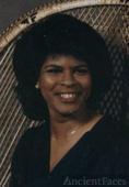 Beverly Ann Scott