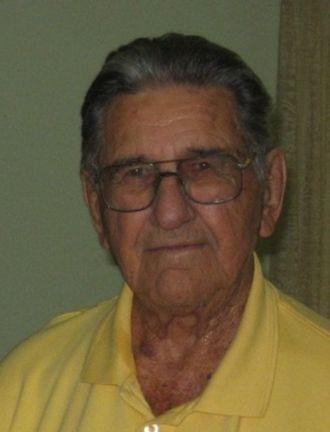 A photo of Melvin Lee Pekrul