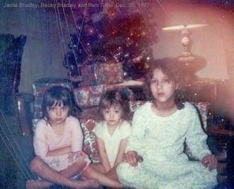 Bradley sisters, 1977