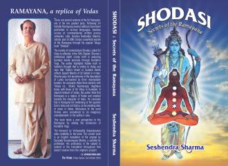 Shodasi : Secrets of The Ramayana
