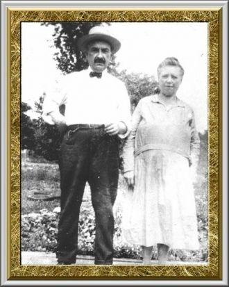 John & Wilhemina