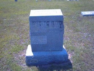 John Jefferson and Mary Elizabeth Dooly