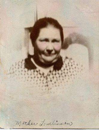 Mother Tomlinson