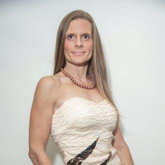 Joanne Arlene Mann