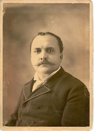 Louis Tessaro