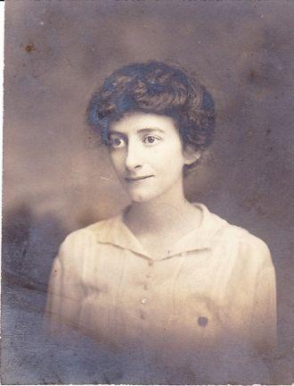 Caroline Virginia Woodard