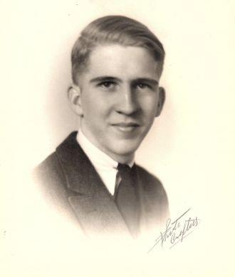 Herbert Lee Young, Graduation