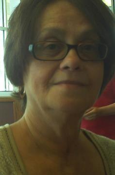 Rose Ann Mihelcic