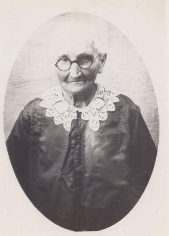 Elizabeth Thompson Hutchinson