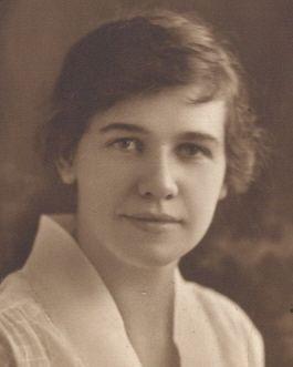 Ina Mae Collin-Johnson