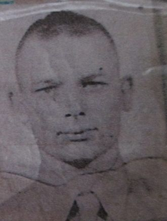 A photo of James John Donohue Jr
