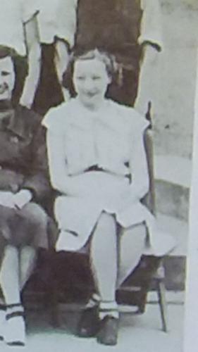 Phyllis Mary Sheridan