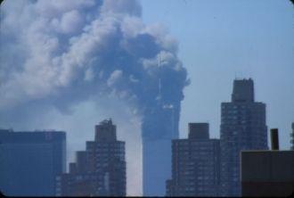 In Memory of September 11 2001