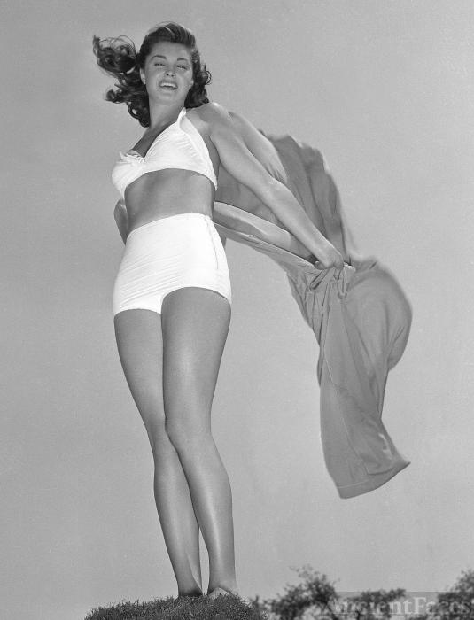 Esther Jane Williams