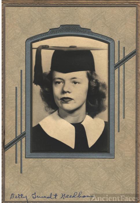 Betty Twedt Needham