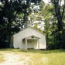 Indian Bottom Church,  J. Caudill  1753