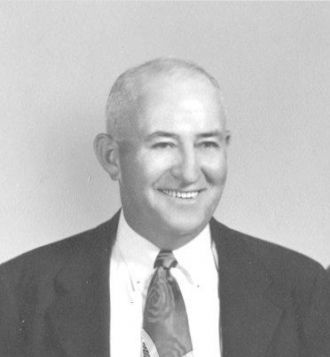 William Berry Bates