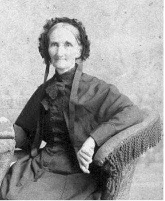 Winnie Dillingham Park (1813-1896)