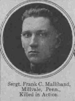 Frank C Malliband