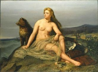 Aslaug Kraka Sigurdsdatter