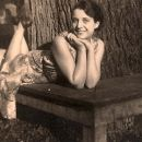 Albertine Brechin, 1930's?