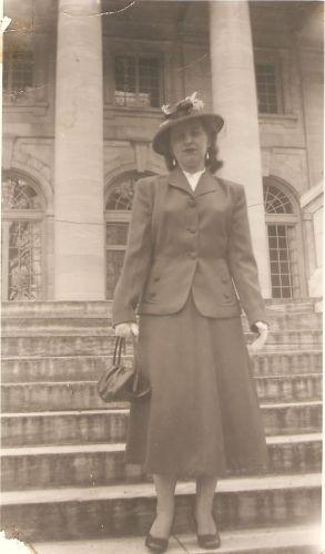 Mabel Mitchell