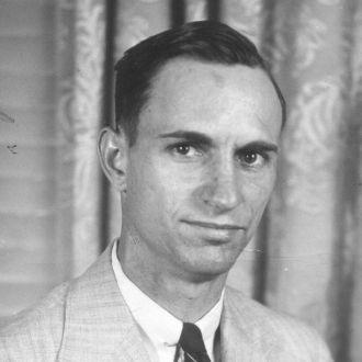 Roy Wilson Houser