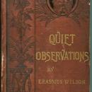 Erasmus Wilson
