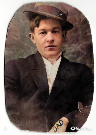 Julius Joseph Prang