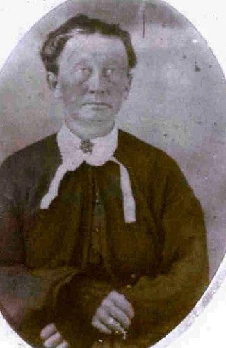 Martha  Manery Rayborn