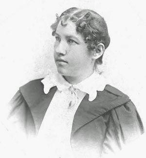 Leona Harter