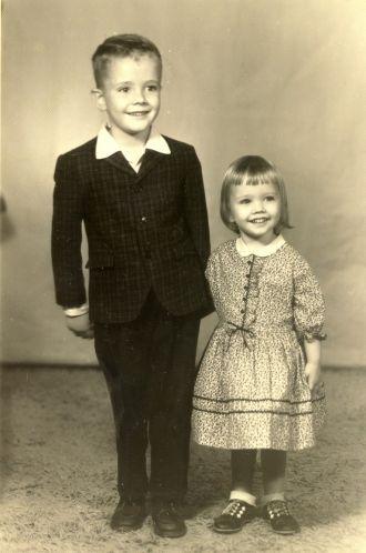 Floyd and Loretta Hughes