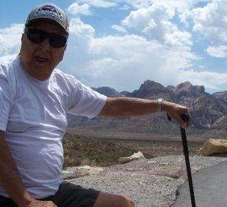 William S. Ventura Sr. in Las Vegas, NV