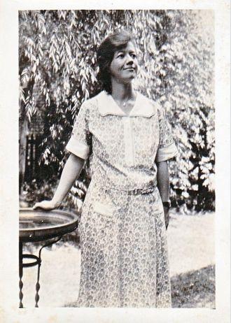 Edith Rittenhouse Mayne