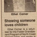 Ethel Mae Comer