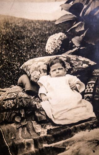 Mildred Chortkoff