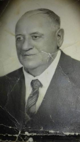 Emilio Bonifacio Nonini