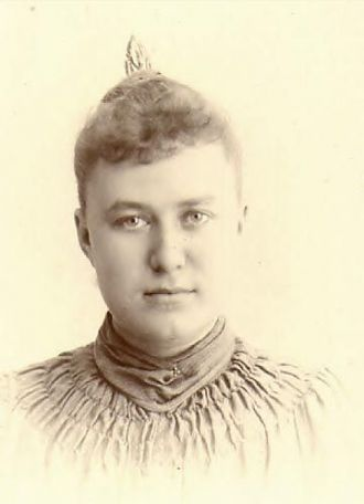 Esther Caroline Willms