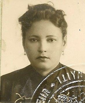 A photo of Clarel Pekuslu