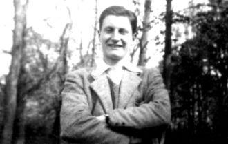 A photo of Robert Staveley Aitchison