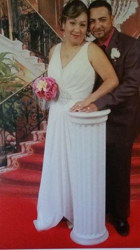 Jovita & Manuel Gonzalez Ramirez